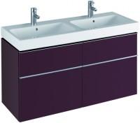 Keramag Waschtischunterschrank iCon 840521, B: 1190, H: 620, T: 477mm, 840521000