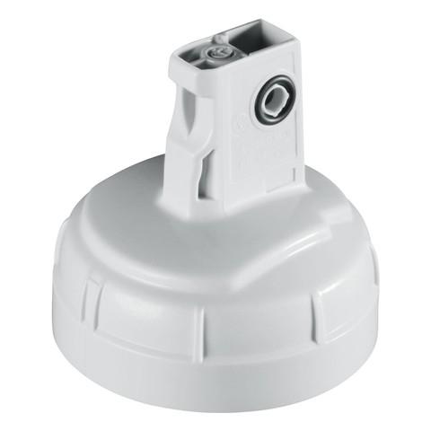Blue Adapter Reinigungskartusche, 40699 für Grohe Blue Brita-Filterkopf 40699000