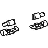 Geberit Dämpferset zu WC-Deckel für Scharnier zu AquaClean 4000