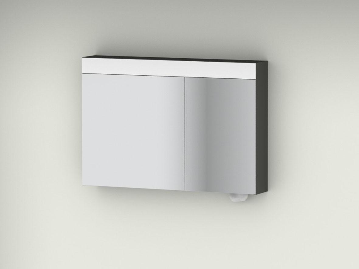 spiegelschranke mit beleuchtung und steckdose speyeder. Black Bedroom Furniture Sets. Home Design Ideas