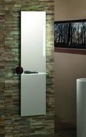 Zierath Kristallspiegel Vogue 40160R BxH: 400x1600, Lux:340, LED, 20 W, ZVOGU0332040160