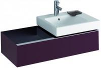 Keramag Waschtischunterschrank iCon 840591, B: 890; H: 240, T: 477mm, 840591000