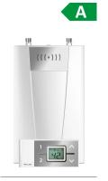 Clage Durchlauferhitzer CFX-U ELECTRONIC MPS®, 26313