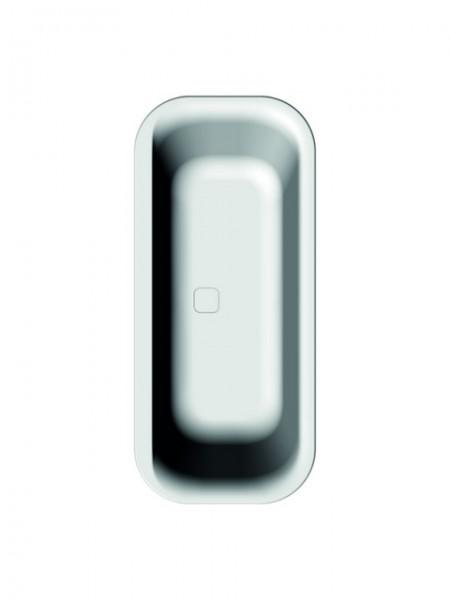Ideal Standard Oval-Badewanne TONIC II, m. Ablauf, 1800x800x480mm, Weiß,  K292001