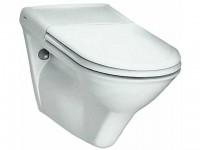 Laufen Wand-Tiefspül-WC Libertyline 360x700mm weiss mit LCC