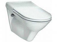 Laufen Wand-Tiefspül-WC Libertyline 360x700mm