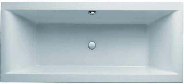 Geberit (Keramag) Badewanne Xeno2, 600270000, 1700x750mm weiß(alpin)