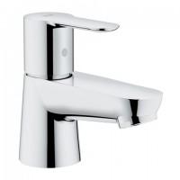 GROHE Waschtisch-Standventil BauEdge, 20421 chrom, 20421000
