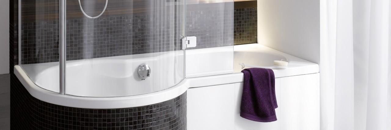 badewannen spritzschutz preis vergleich 2016. Black Bedroom Furniture Sets. Home Design Ideas