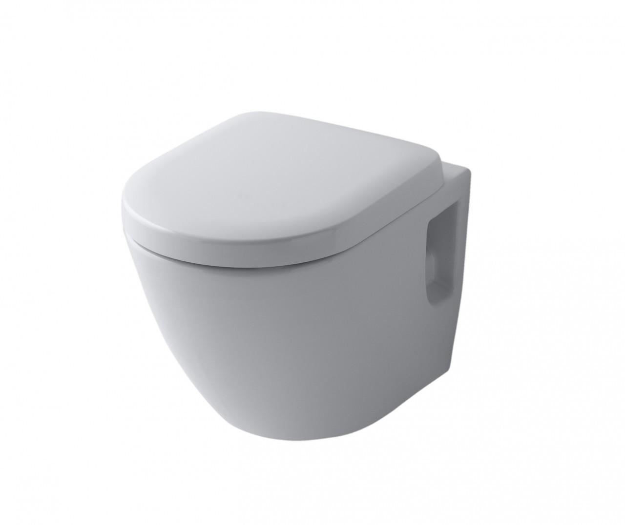 Wand-Tiefspül-WC, NC Series TOTO CW762Y, günstig