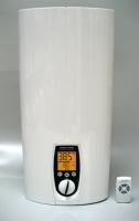 Durchlauferhitzer Stiebel-Eltron DHE 18/21/24 SL umschaltbar 227490 umschaltbar, mit Funkfernbedienu
