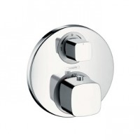 Hansgrohe Thermostat UP Metris F-Set chrom