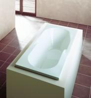 Hoesch Badewanne Regatta 1700x750, weiß