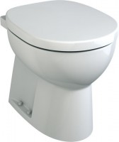 Ideal Standard Standflachspül-WC Connect