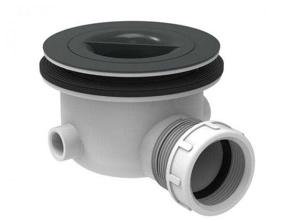Ideal Standard Ablaufgarnitur ULTRAFLAT S, o.Deckel, 90mm, K936367