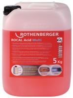 Rothenberger Entkalkungsmittel ROCAL Acid Multi 10 kg f. Kupfer Stahl VA Rothenberger, 1500000116