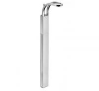 Treemme Philo Einhand-Waschtischarmatur, Ausladung: 157 mm, Auslaufhöhe: 1048 mm