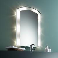 Zierath Lichtspiegel Dream4570 BxH: 450x700, Lux:150, 8 x 10 W, Dream4570