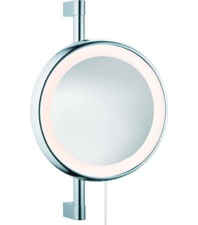 Kosmetikspiegel beleuchtet rund 5503931010
