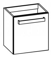 """Artiqua COLLECTION 413 Waschtischunterschrank zu""""RenovaNr.1 Plan""""272153 B:450mm"""