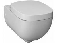 Laufen Wand-WC Palomba Collection 360x540, weiß mit LCC, Tiefspüler, 82080.1, 8208014000001