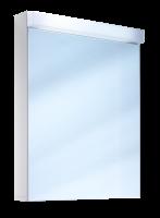 Schneider Spiegelschrank Lowline 60/1/FL, 1x24W 600x770x120 weiss, 151.060.02.02