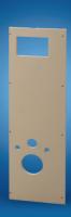 Grumbach 15-Grad-Element Frontplatte, 1793.150
