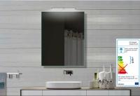 Neuesbad Alu LED Badezimmerspiegelschrank B:500, H:700 mm
