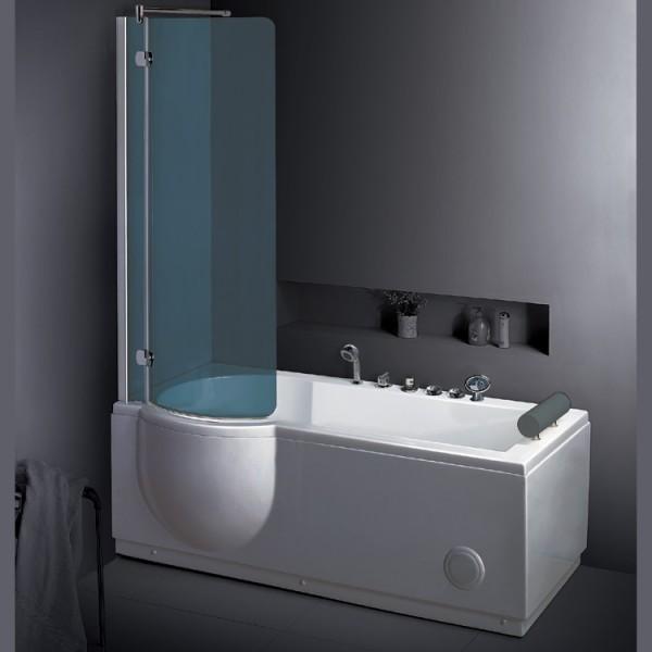 Freistehende Dusche Gebraucht : Dusch Badewanne – My Blog