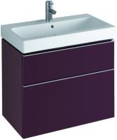 Keramag Waschtischunterschrank iCon 840376, B: 740, H: 620, T: 477mm, 840376000
