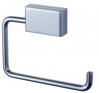Geesa Bloq Toilettenpapierhalter ohne Deckel
