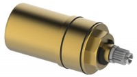 Keuco Verlängerung-Set IXMO 59553, für Thermostatarmatur, 30 mm, 59553000071