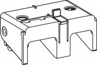 Mepa Hebelmechanik (Lagerbock), UPSK-Typ A31/B31, 590232