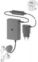 Hansa Remote Absperrventil für Wasch- und, Spültischarmaturen, Netzbetrieb, 02590110