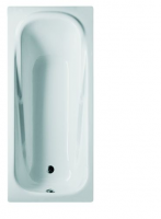 Bette Rechteck-Badewanne BelBette 3040, 160x75x40 cm