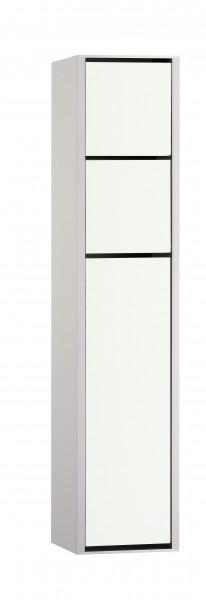 Emco asis WC-Modul (150), Aufputz-Modell, 787mm, alu/optiwhite, 975127450