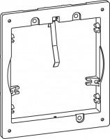 Mepa Montagerahmen f. Frontpl., Urinal-DRSP MEPAorbit/zero, 590261