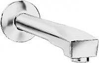 Hansa Wanneneinlauf 0599 Ausladung 250mm kürzbar bis 195mm verchromt