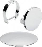 Viega Ausstattungsset RotaplexTrio RT5, 6141.01 in design-weiß