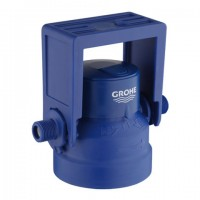 Grohe Blue Filterkopf 64508 zur Nutzung, mit Grohe Blue BWT-Filtern