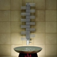 Zehnder Design-Heizkörper Yucca YS-180-080