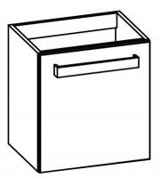 """Artiqua COLLECTION 413 Waschtischunterschrank zu""""RenovaNr.1 Plan""""272152 B:450mm"""