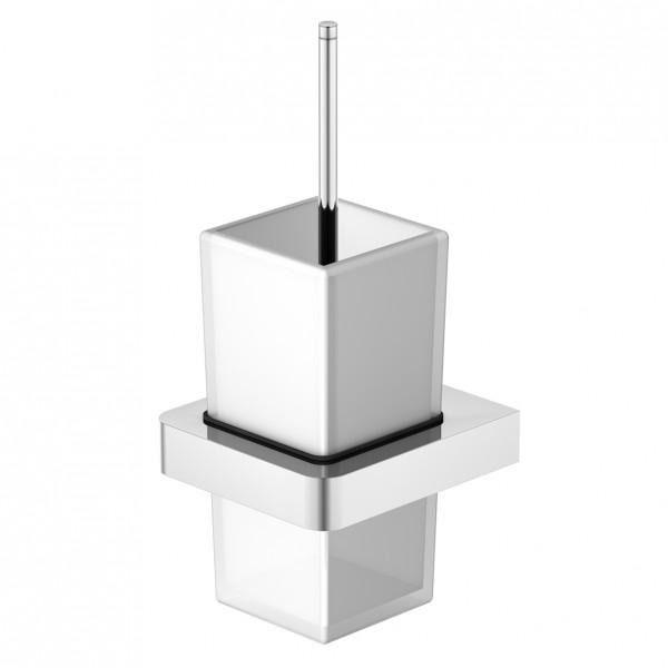 Steinberg Serie 420 Bürstengarnitur mit Glas, 420.2901