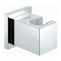 GROHE Wandbrausehalter Euphoria Cube 27693 chrom