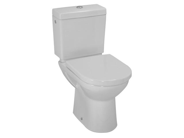 Stand-Tiefspül-WC Laufen Pro f.aufges 8249570490001