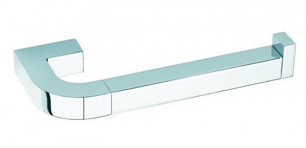 Neuesbad Papierhalter ohne Deckel NIKA, chrom