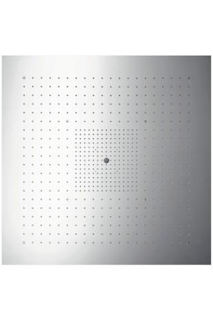 Hansgrohe Kopfbrause Axor Starck ShowerHeaven 970x970mm edelstahl ohne Licht, 10621800