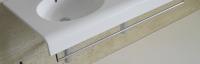 Globo Bowl+ Handtuchhalter, verchromt, PB110CR