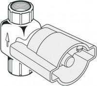 Ideal Standard Unterputz-Bausatz 1 mit Keramikoberteil G1/2