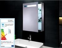Neuesbad LED Spiegelschrank, B:450, H:700, T:115 mm